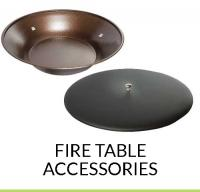 Fire Pit Accessories
