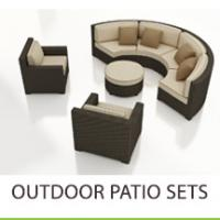 Outdoor Patio Sets