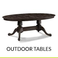 Outdoor Dining/Bar Tables