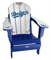 Sports Team Adirondack Chairs