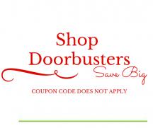 Doorbuster Sale Items