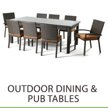Outdoor Dining & Pub Tables