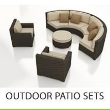 Outdoor Patio Sets