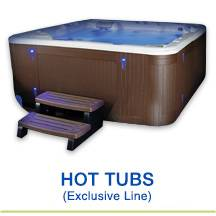 Hot Tubs/ Spas