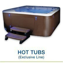 Hot Tubs - Spas
