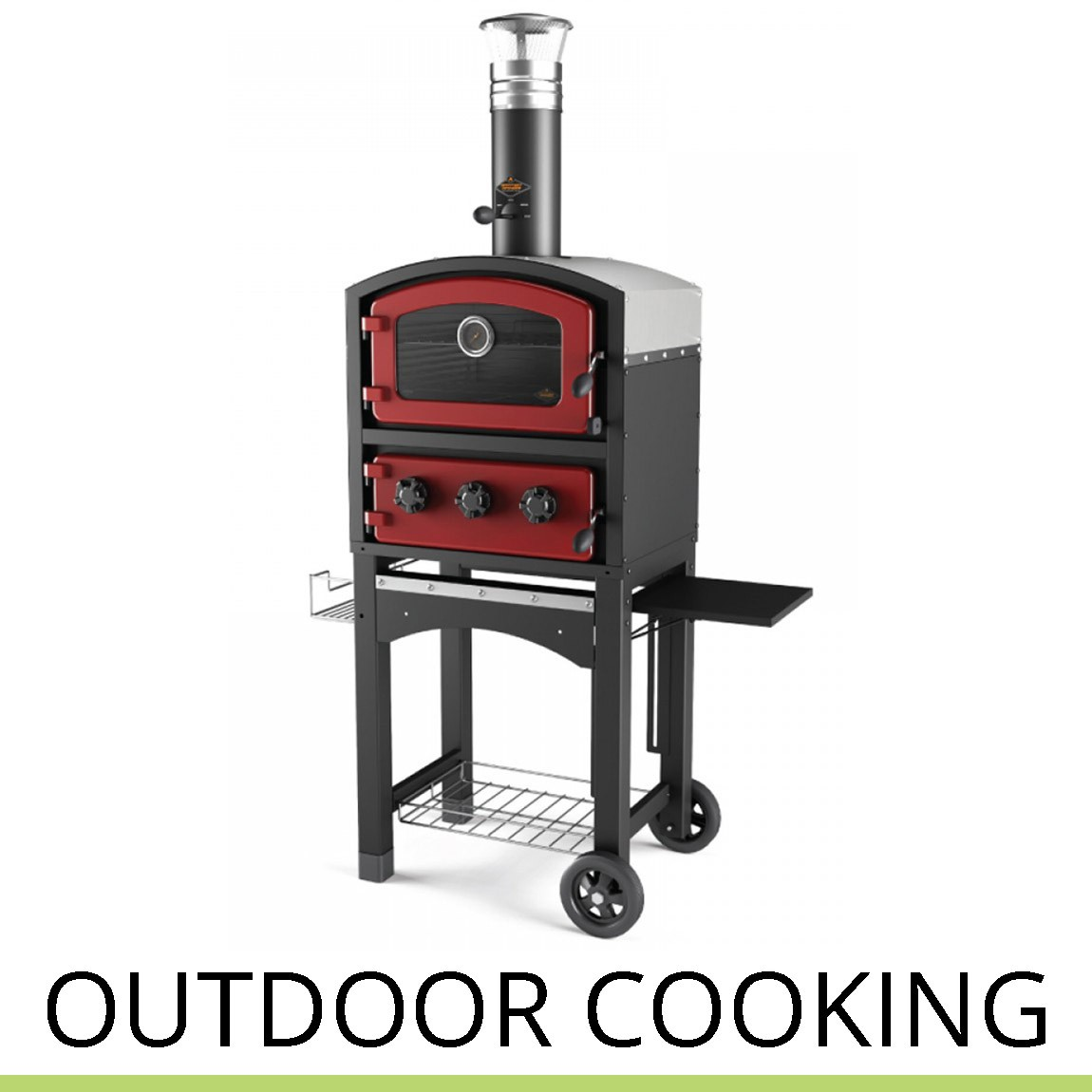 Outdoor Cooking/Smokers