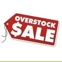Overstock Sale Items
