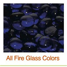 All Fire Glass Colors
