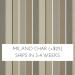 Milano Char +$25.00