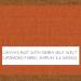 Canvas Rust/ Spectrum Sierra Welt +$53.00