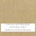 Canvas Heather Beige / Self Welt