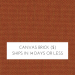 Canvas Brick +$31.00
