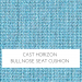 Cast Horizon - Bullnose