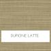 Dupione Latte +$300.00