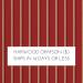 Hardwood Crimson +$16.00