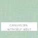 Canvas Spa w/ Self Welt