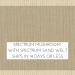 Spectrum Mushroom w/ Spectrum Sand Welt +$14.00
