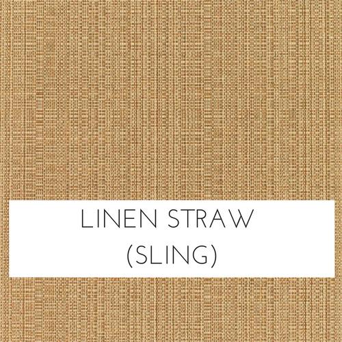 Linen Straw (Sling)