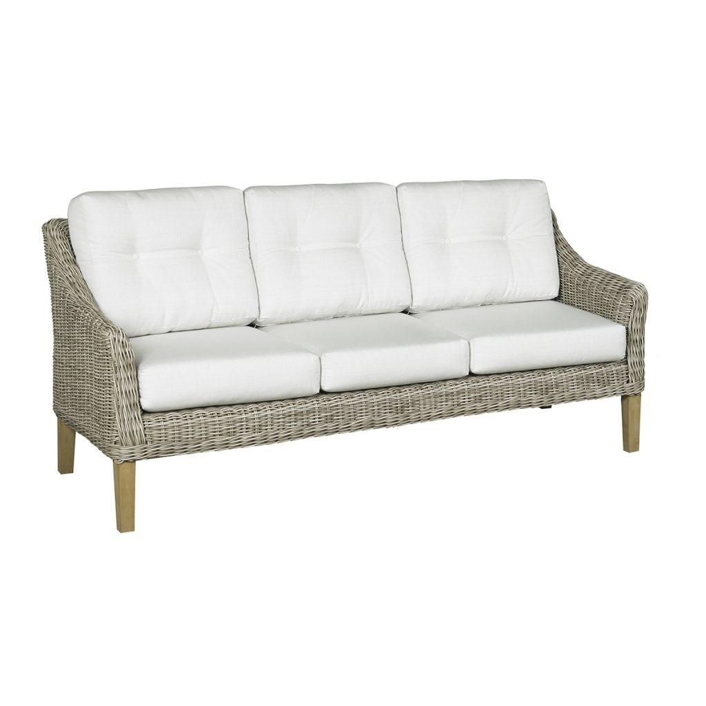 Cambria 6510 3 Seater Sofa