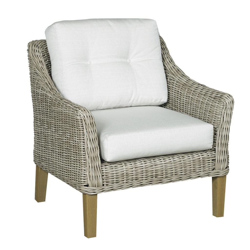 Cambria 6510 Club Chair
