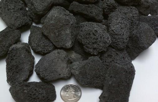Lava Rock - 10 LB Bag Large