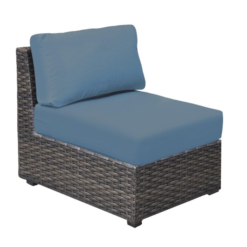 Bellanova Armless Chair