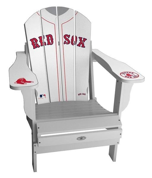 Boston Red Sox Sports Adirondack