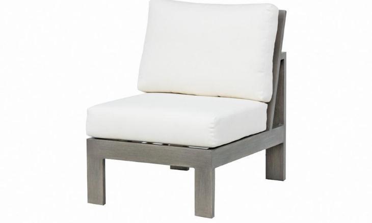 Optional Chair w/o Arms