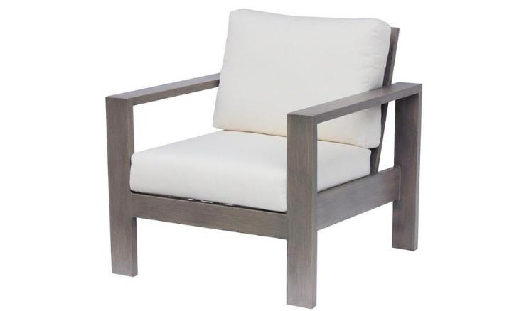 Park Lane Club Chair by Ratana