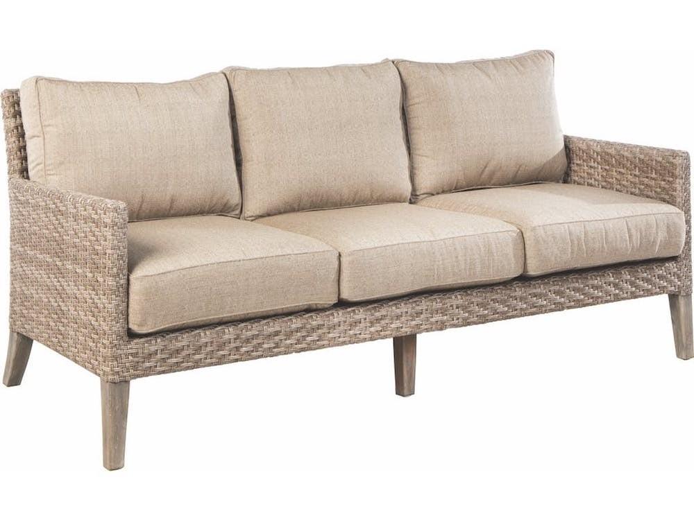 Cornwall Outdoor Deep Seating Sofa