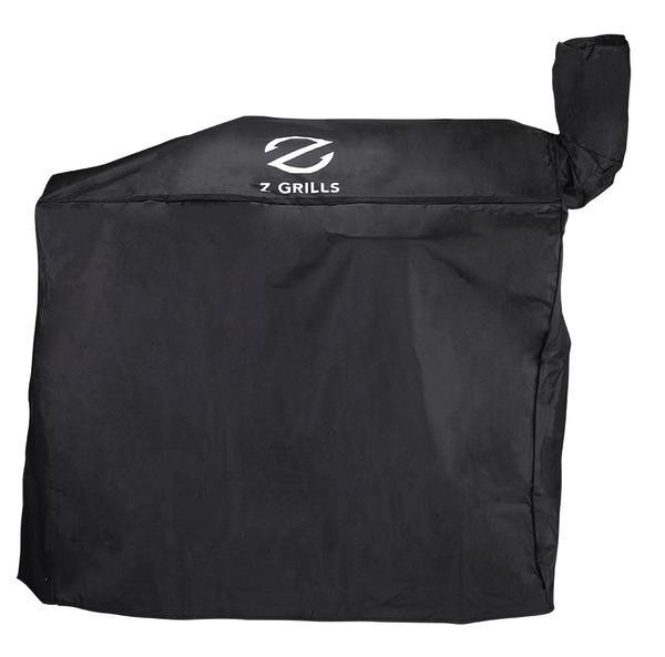 Free Grill Cover Included