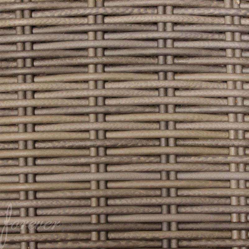 Heather Rounded Wicker