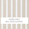 Shore Linen (NO WELT) 4-6 weeks