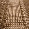 Santorini Sisal Large Stripe Indoor/Outdoor Rug