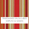 Tradwinds salsa + 25.00 upgrade fee
