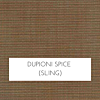 Dupione Spice (Sling)