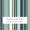 Helena Mist with Canvas Spa Welt