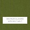 Spectrum Cilantro with Self Welt