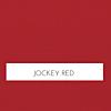 Gables Outdoor Deep Seating Sofa Jockey Red
