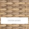 Oyster Wicker