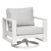 Park Lane Swivel Rocker Chair