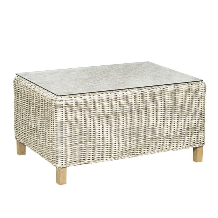 Cambria 6510 Outdoor Coffee Table
