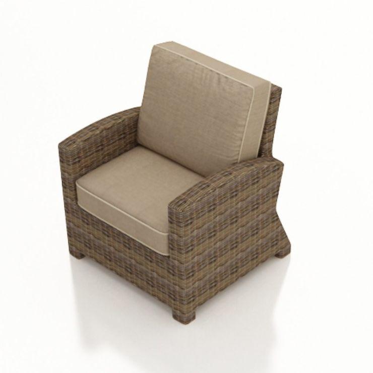 Bainbridge Club Chair Replacement Cushions