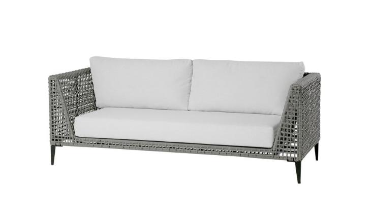 Genval 2.5 Seat Sofa by Ratana