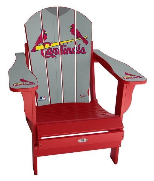 St. Louis Cardinals Sports Adirondack