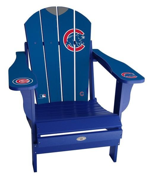 Chicago Cubs Sports Adirondack