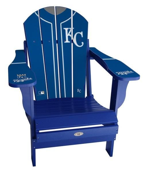 Kansas City Royals Sports Adirondack