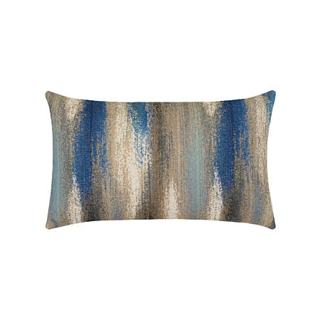 Painterly Mediterranean Lumbar