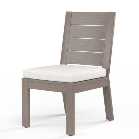 Sunset West Laguna Armless Dining Chair