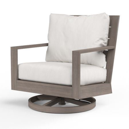 Sunset West Laguna Swivel Club Rocker